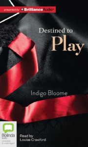Destined to Play (Avalon Novels)