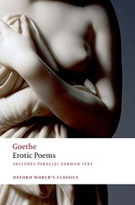 Erotic Poems (Oxford World's Classics)
