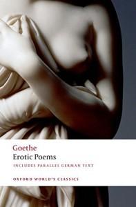 Erotic Poems (Oxford World's Classics)