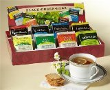Bigelow Tea Fine Tea And Herb Tea Gift