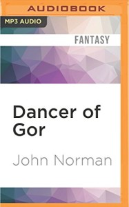 Dancer of Gor (Gorean Saga Series)