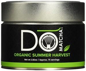 DoMatcha DoMatcha Organic 2nd Harvest Matcha, 2.82-Ounce