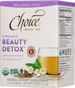 Choice ORGANIC TEAS Tea Bag