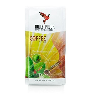 Bulletproof® Ground Coffee