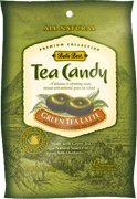Bali's Best Green Tea Latte Candy - 42 pieces - 5.3 Oz