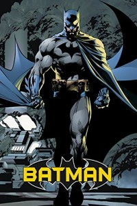 Batman Poster 24 x 36in