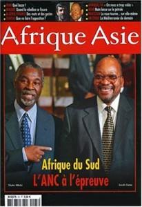 Afrique Asie
