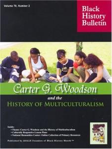 Black History Bulletin