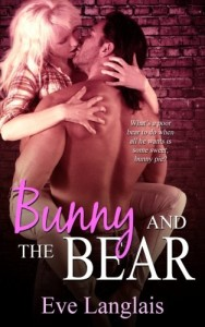 Bunny and the Bear (Furry United Coalition) (Volume 1)