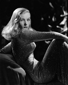 Veronica Lake 8x10 Photo