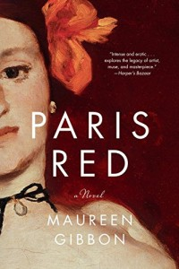 Paris Red: A Novel