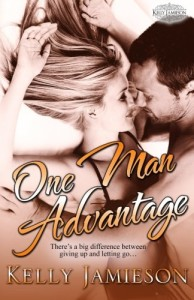 One Man Advantage: Heller Brothers Hockey Book 3 (Volume 3)