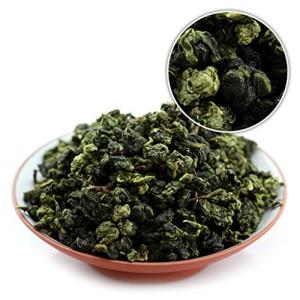 GOARTEA® 50g (1.76 Oz) Organic Fujian Anxi Tie Guan Yin Tieguanyin Iron Goddess Chinese Oolong Tea