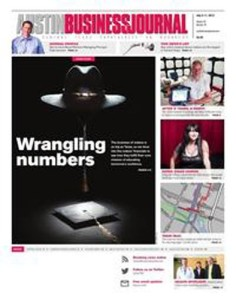 Austin Business Journal - Print + Online