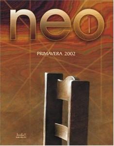 Neo : Literary Magazine