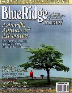 Blue Ridge Country