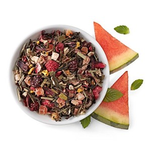 Watermelon Mint Chiller White Tea by Teavana