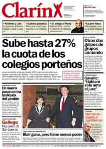 Clarin : Revista De Nueva Literatura
