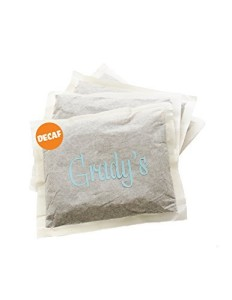 Grady's Cold Brew Decaf Iced Coffee Bean Bags