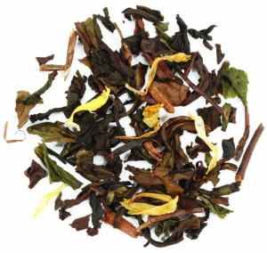 Adagio Teas Peach Oolong Loose Oolong Tea, 16 oz.