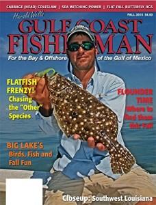 Gulf Coast Fisherman