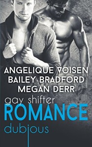 Dubious: Gay Shifter Romance