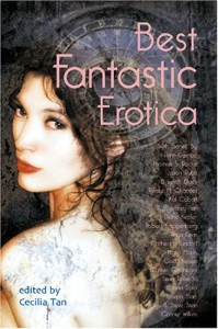 Best Fantastic Erotica, Volume 1