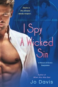 I Spy a Wicked Sin (SHADO Agency)