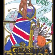 Whore of the Worlds: Last Exit to Camden (The Misadventures of Charity Bizzare) (Volume 1)