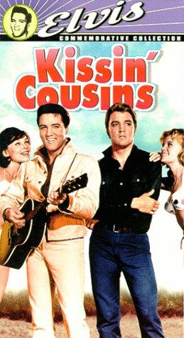 Elvis / Kissin Cousins [VHS]
