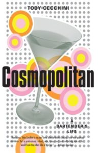Cosmopolitan: A Bartender's Life