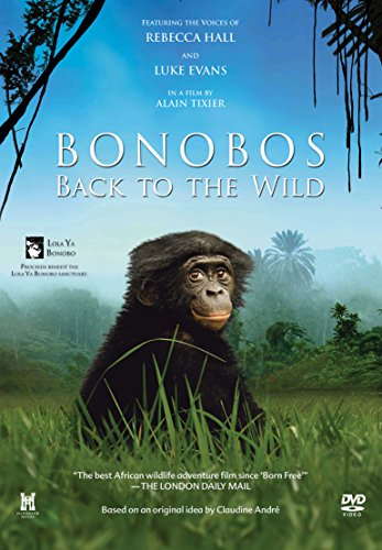 Bonobos: Back to the Wild