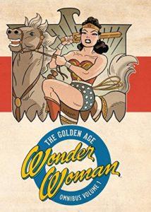 Wonder Woman: The Golden Age Omnibus Vol. 1