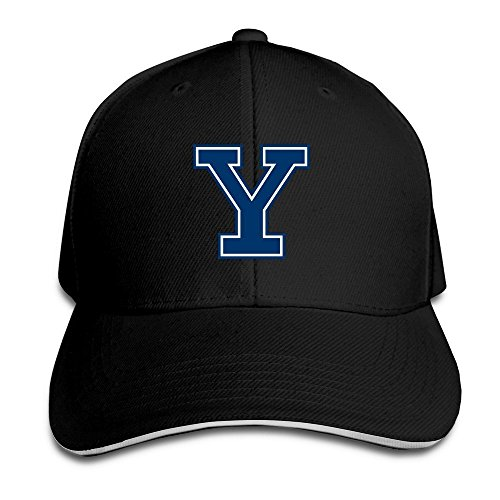 Yale University Logo Fight Song Awesome Baseball Caps