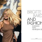 Brigitte Bardot: My Life in Fashion