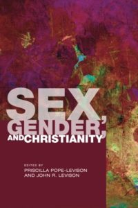 Sex, Gender, and Christianity: