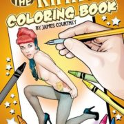 The Kinky Coloring Book
